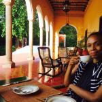 Photo de Hacienda Santa Rosa, A Luxury Collection Hotel