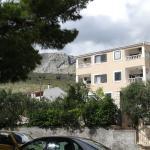 Apartments Villa Babaja
