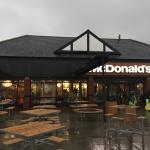 صورة فوتوغرافية لـ McDonald's Cheshire Oaks