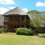 Waterbuck Kings Camp