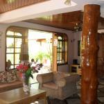 Hotel Casa Romantica Resmi