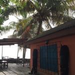 Photo de Busua Inn