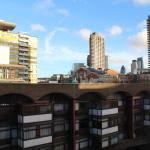 Citadines Barbican London Foto
