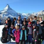 Thank you ES Zermatt!!