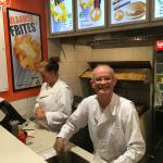 Photo of Vlaamse Friet Snackland