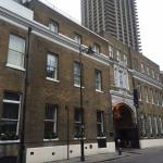 Foto de The Montcalm at the Brewery London City
