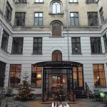 Copenhagen Crown Hotel Foto