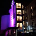Foto de Premier Inn Cambridge (A14, J32) Hotel