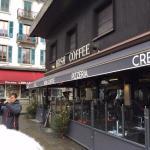 Irish Coffee Foto