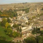Foto de Parador de Segovia