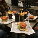Hugos Burger bar