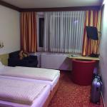 Hotel Drei Kreuz Foto