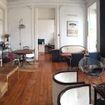 Photo de The Independente Hostel & Suites
