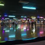 South Amboy Arena