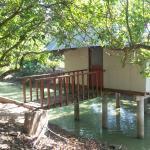 Ecological Garden Ut Phuong Resort