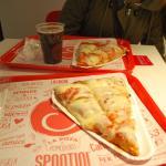Foto de Pizzeria Spontini