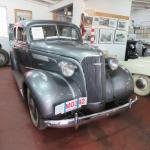 Mallalieu Motor Collection & Car Museum