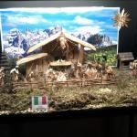 Exposition des crèches du monde