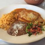 Chile relleno - the real deal!!