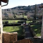 Photo de Borgo al Cerro