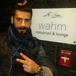 Photo de Wahm