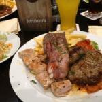 Steakhaus Vamos