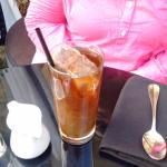 Iced Coffee