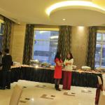 Foto de The Royal Riviera Hotel