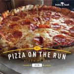 Foto van Pizza On the Run
