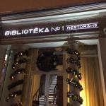Biblioteka No1 Foto