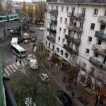 Foto de Hotel des Buttes Chaumont