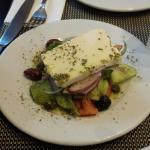 Smile Cafe Restaurant Foto