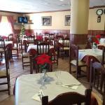 Restaurante Belsay