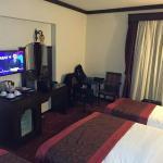 Foto de Gulhane Park Hotel