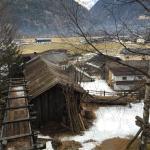 Otztaler Heimat - und Freilichtmuseum