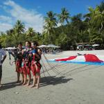 Photo of Aguas Azules Parasailing & Watersports Tours