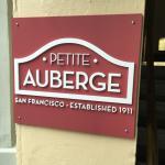 Foto de Petite Auberge