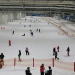 Sonntag gut essen und Skifahren