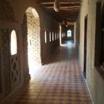 Hotel Nomad Palace Foto