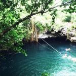 Foto de Cenote Verde Lucero