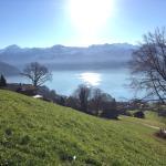Landscape - SwissHut B&B Photo