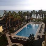 Foto de Meryan Hotel