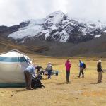Foto de Camino del Ausangate - Andeanlodges