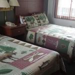 Foto di The Kancamagus Lodge