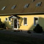 """Die Hotelanlage im """"Inselhof Zempin auf Usedom"""""""