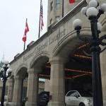 Fairmont Chateau Laurier Photo