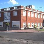 Hotel Punta Mogotes