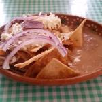 Restaurante Las Ranas