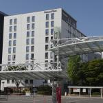Richmond Hotel Fukushimaekimae Foto