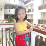 Adhi Jaya Sunset Hotel Foto